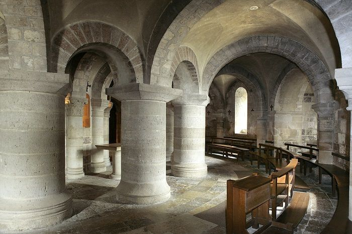 9 best section drawings images on pinterest byzantine for Architecture romane