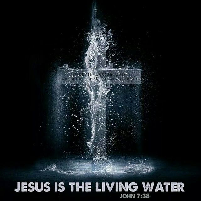 Sex in christ living water