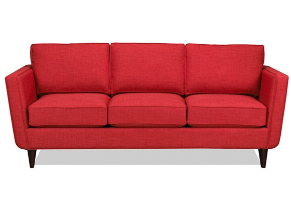 1000 Images About Urban Living On Pinterest Italian Leather Modern Classic And Upholstered Sofa