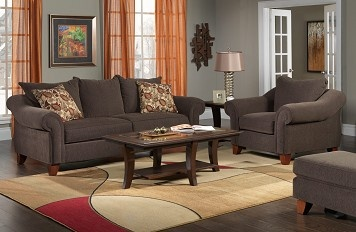 Fiona Upholstery Collection - Leons