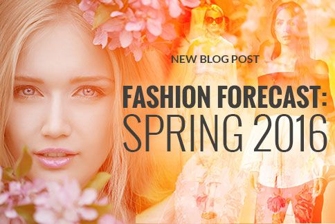 """From the lush drape of lingerie, to the sleek style of the 90's, here are some of Spring 2015's hottest upcoming trends.   In 2015, the 1970's boho look was all the rage. Fringe, flares, and fur vests were seen everywhere. Minimalism, or the """"less is more"""" movement was also incredibly popular.... see more http://yurn.it/s/1a5"""