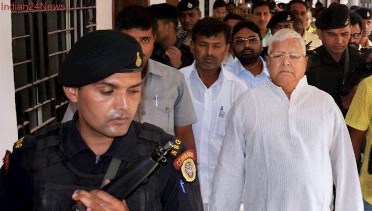 Prohibition Big Flop, Liquor Delivered at Home in Bihar: Lalu Prasad Yadav