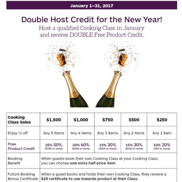 """Jumpstart your health with Epicure deals in January! — Quick Updates:  New Catalogue available next week! Want one? Click the link below.   January Double Deals details for hosting an Epicure Event are in the photo above. Reply to this email to book a date (home or online parties) or group order $250+ to grab the EXTRA FREE Pantry stock!  Join the PANTRY CLUB: Starts by January 15th. Need only 4 more to get it going. Reply to this email saying """"Sign me Up"""""""