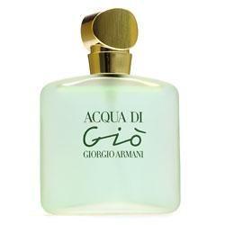 Acqua Di Gio, Perfume para Mujer de Armani