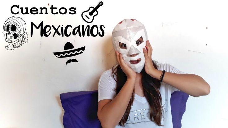 Cuentos mexicanos Aquí te recomiendo algunos libros de cuentos escritos por mexicanos.