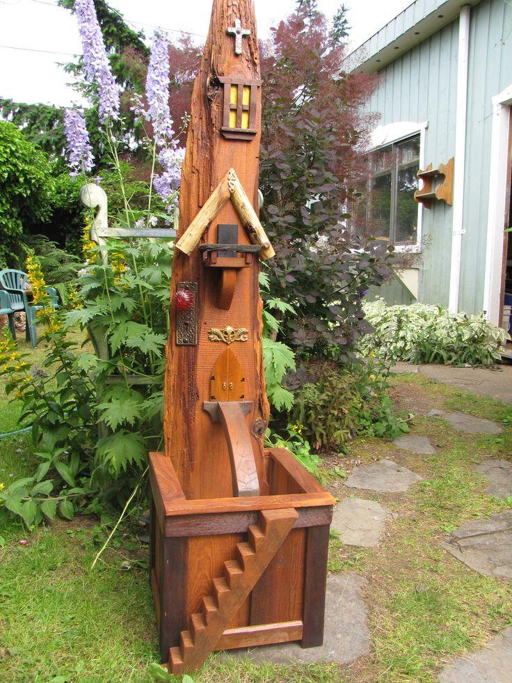 fairy door ....game of gnomes