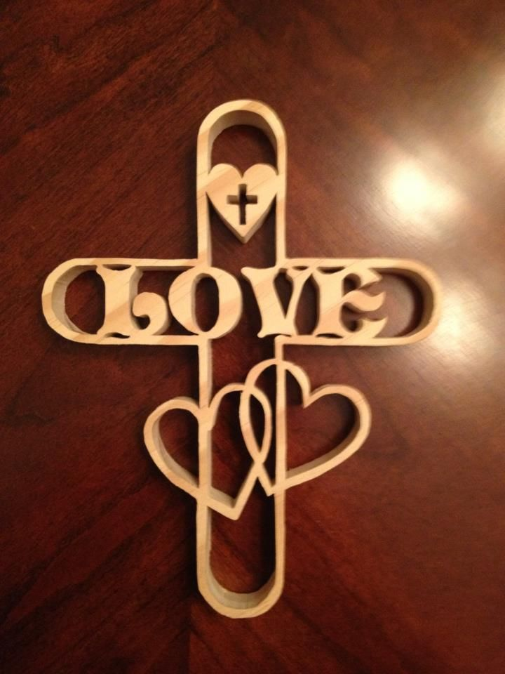 Love Cross                                                                                                                                                                                 Mehr
