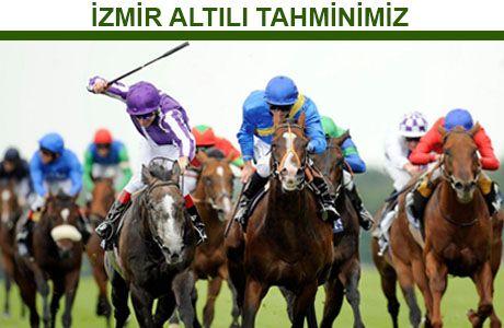 17 MART 2016 - İZMİR ALTILISI | At Yarışı Tahminleri