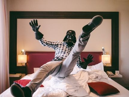 D. Vader | tookapic