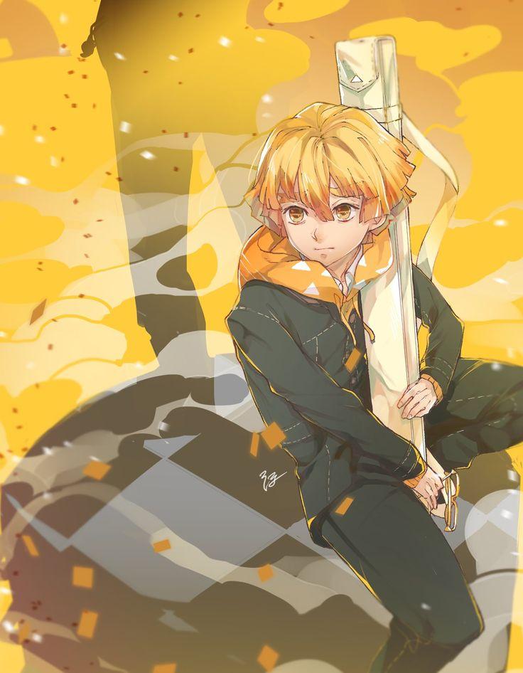 Pin by naomisnow on demon slayer anime demon slayer