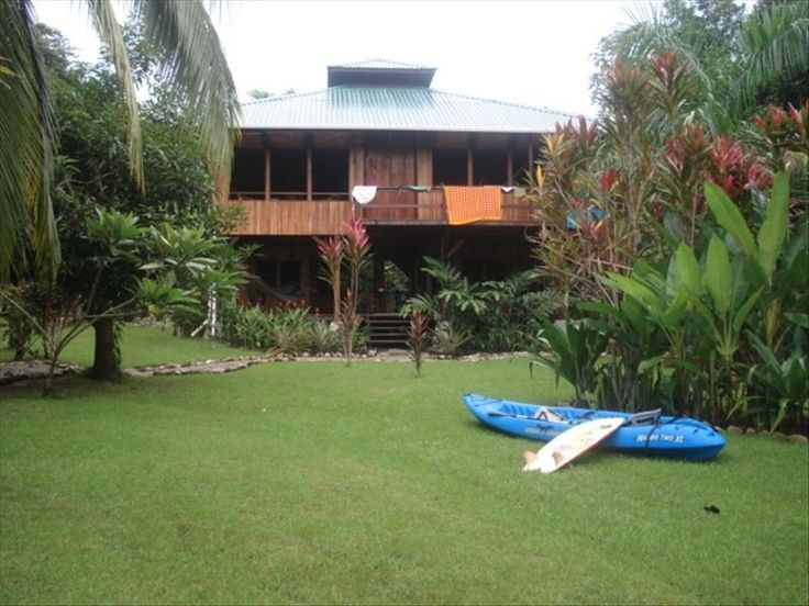 House vacation rental in Cabo Matapalo from VRBO.com! #vacation #rental #travel #vrbo