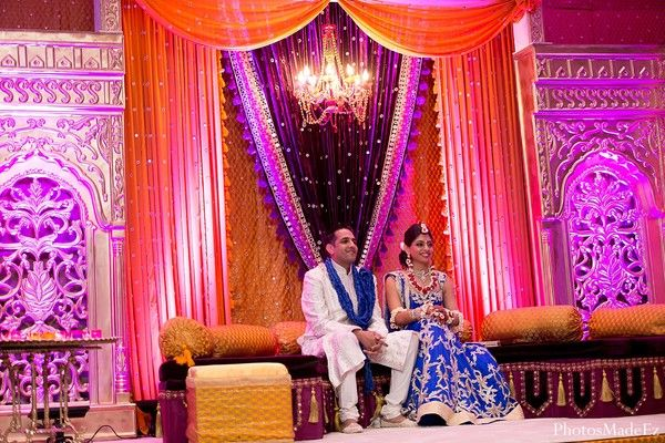 sangeet wedding decor ideas