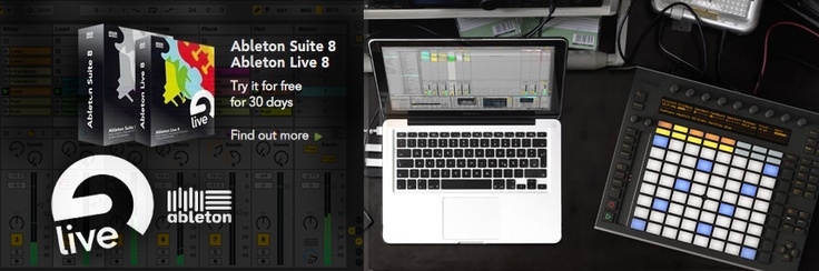Ableton Live Price: 	$449