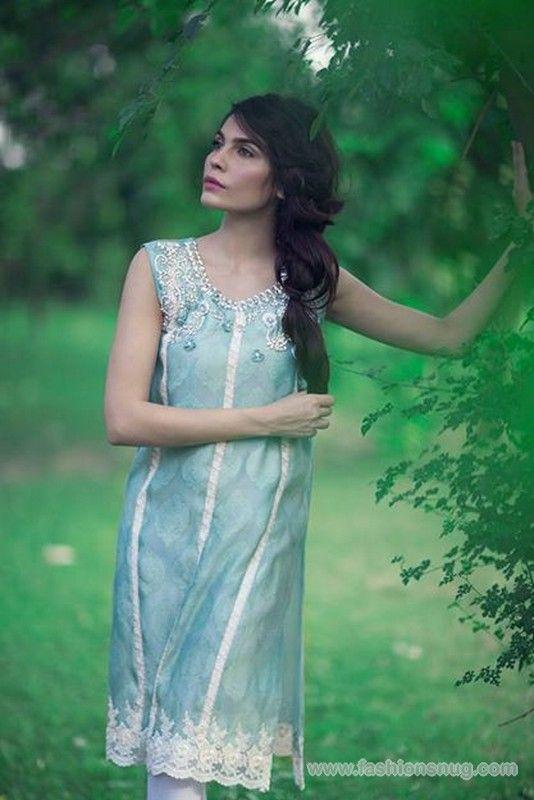 Suffuse by Sana Yasir Eid-Ul-Fitr Dresses 2014 With Price