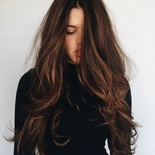 25+ best ideas about Brown Hair on Pinterest  Brunette hair, Light brown hair and Light hair