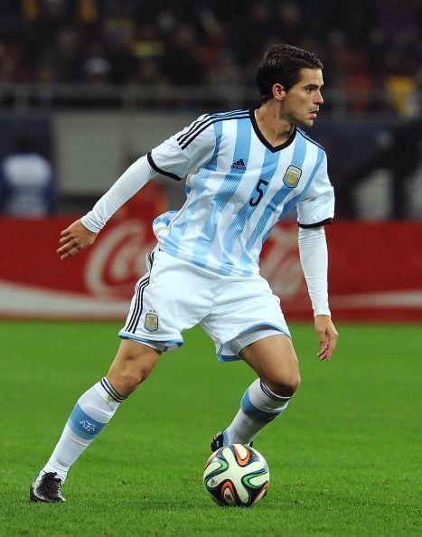 5 - Fernando Gago