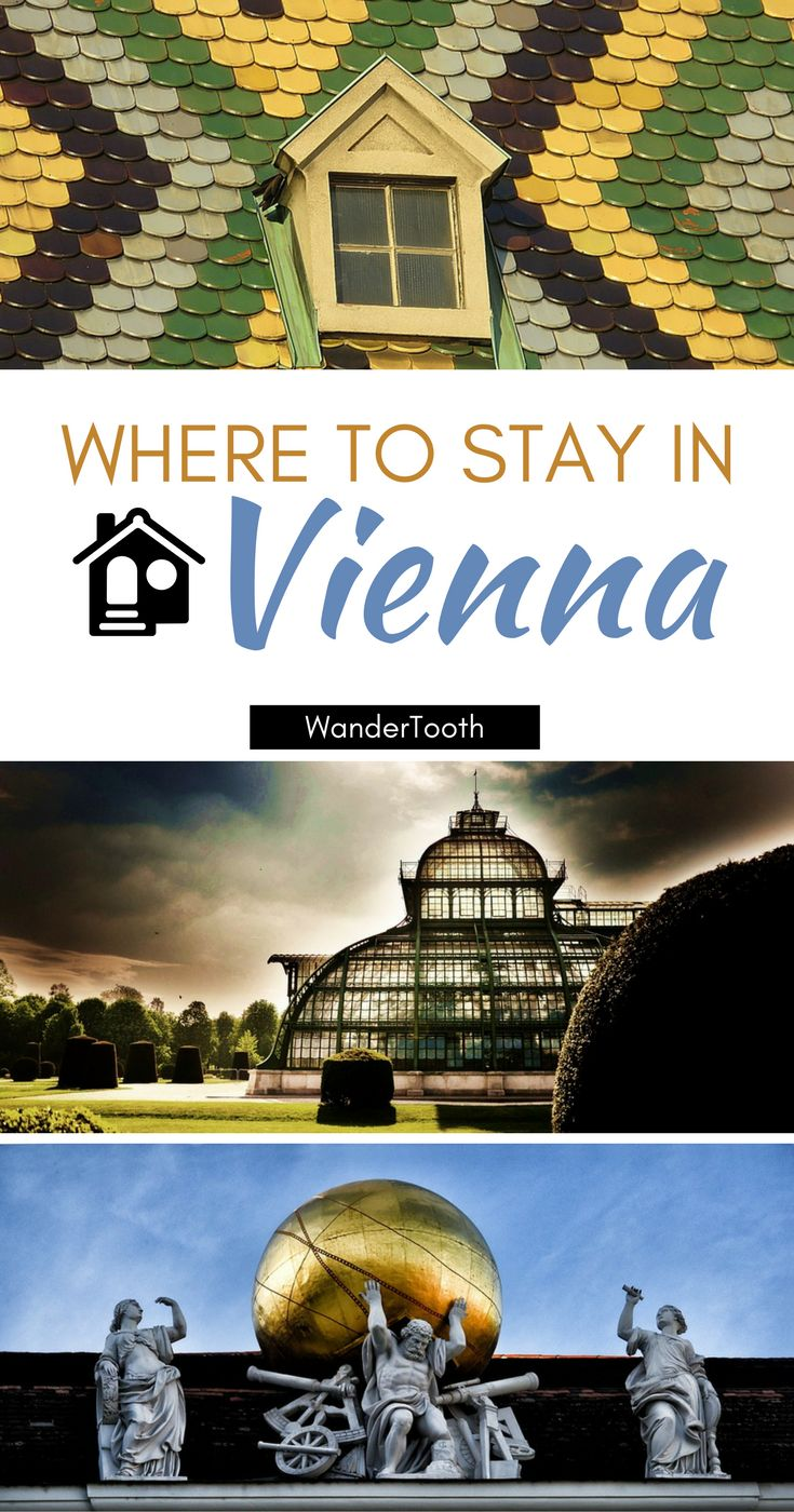 Where to stay in Vienna: all you need to know about Vienna's best neighborhoods. Tips and recommendations for 21 places to stay in Vienna.