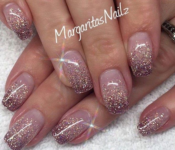 Pretty Easy Nail Art Design (69)