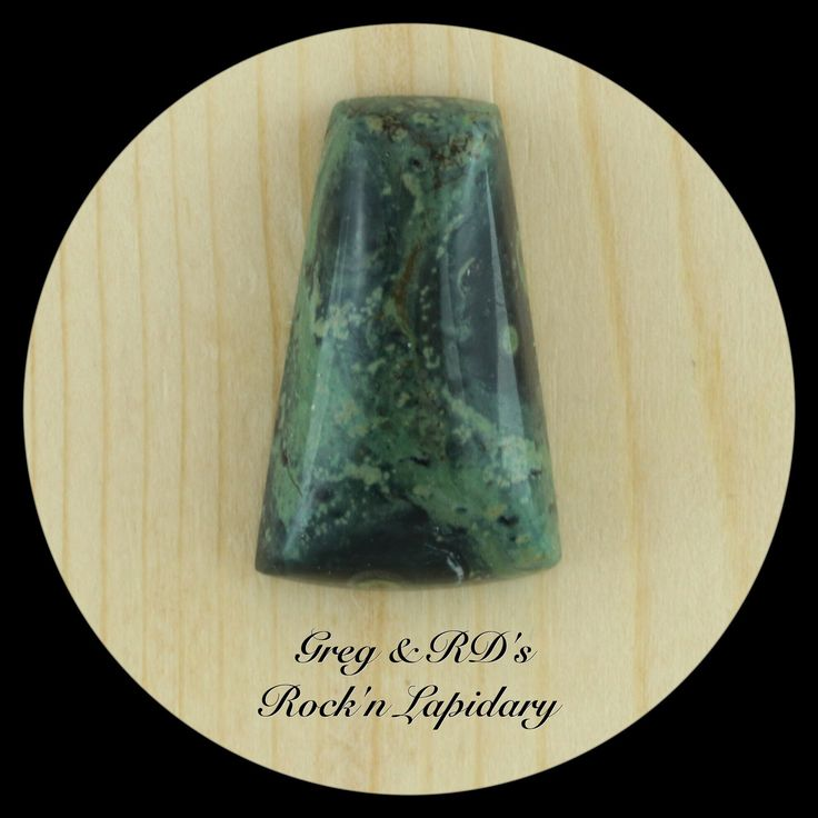 Kambaba Jasper Cab by Greg.  24.6mm x 15.2mm x 7mm   Natural hand cut stone, polished back, Girdle angles in slightly towards the top dome making it great for a tight bezel fit or wire wrapping.  $23.00USD + Shipping (from Canada)
