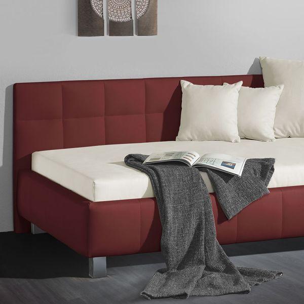 51 besten schlafsofas bilder auf pinterest. Black Bedroom Furniture Sets. Home Design Ideas