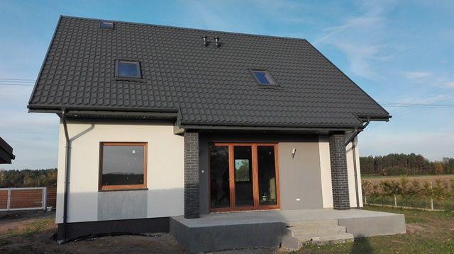 Projekt domu Idealny - fot 33