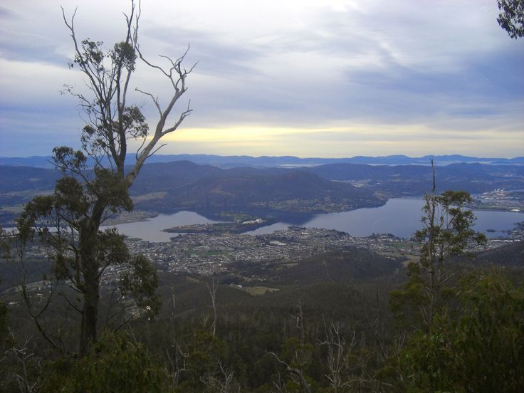 Mt Faulkner, South || 8km, 5hrs return (Medium)