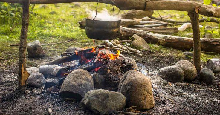 Ben je op zoek naar heerlijke en makkelijke eenpansgerechten voor op de camping? In dit artikel vind je er maar liefst 23!
