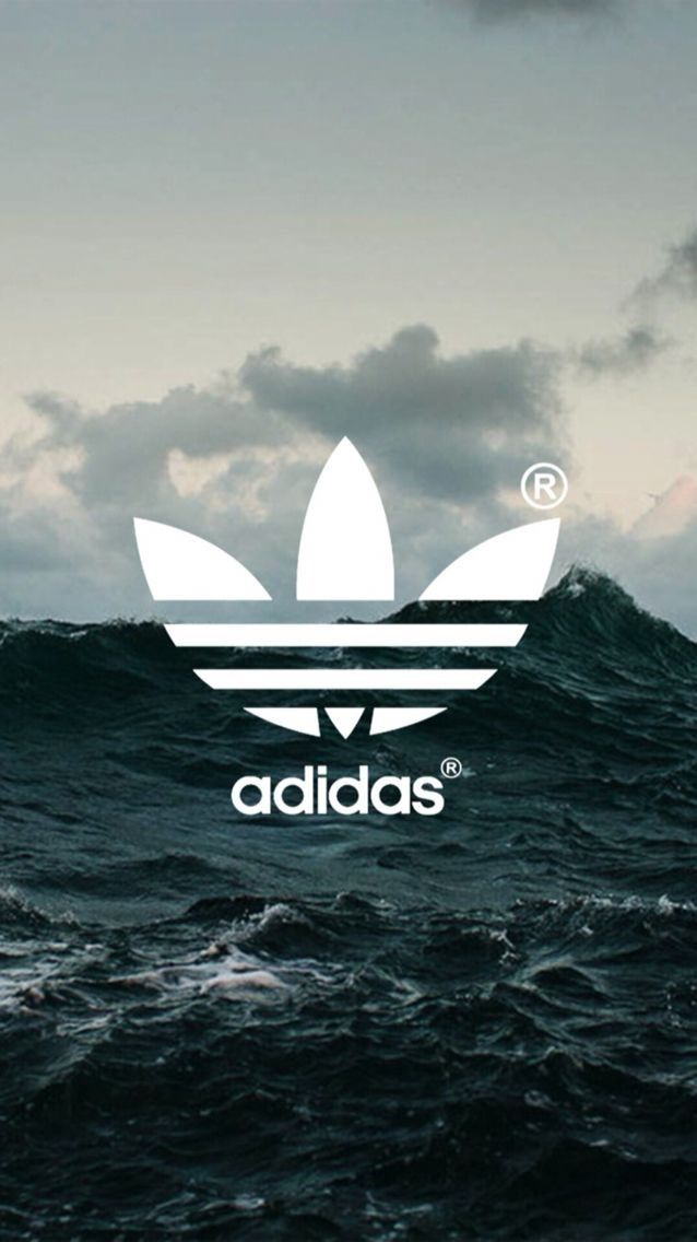 official photos fad4a eb8db iPhone Wallpapers — iPhone 6 adidas wallpaper 2