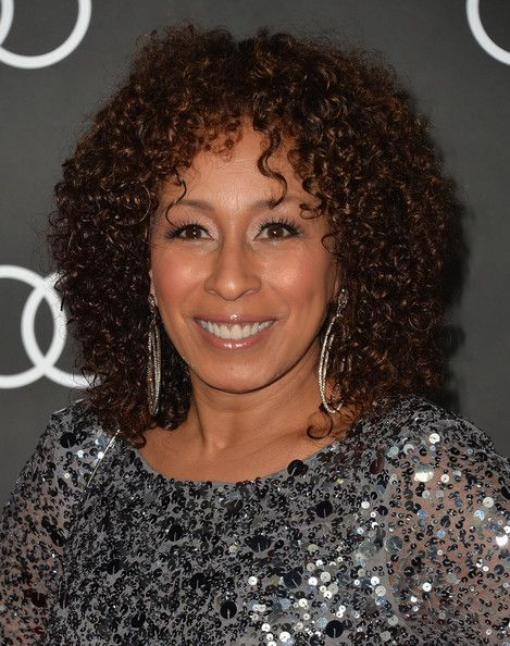 Tamara Tunie Photos - Actress Tamara Tunie arrives to Audi Celebrates Golden Globes Weekend at Cecconi's Restaurant on January 9, 2014 in Los Angeles, California. - Stars Celebrate Golden Globes Weekend — Part 2