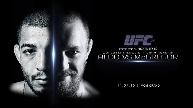 UFC 189: Time to Walk the Walk Aldo vs McGregor - http://movietvtechgeeks.com/ufc-189-time-to-walk/-Conor McGregor's role as the Flavor Flav of UFC 189 is about complete. The wild Irishman has hyped this pay- per-view up to the absolute max. The guy should get a big percentage of the ppv buys due to his exhaustive efforts to make fans want to plop down the $60 bucks to see this guy in action.