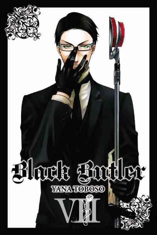 Butler 8