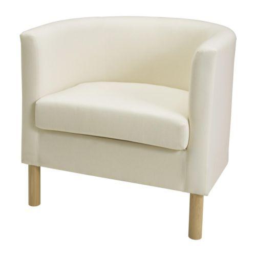 IKEA - SOLSTA OLARP, Fauteuil,