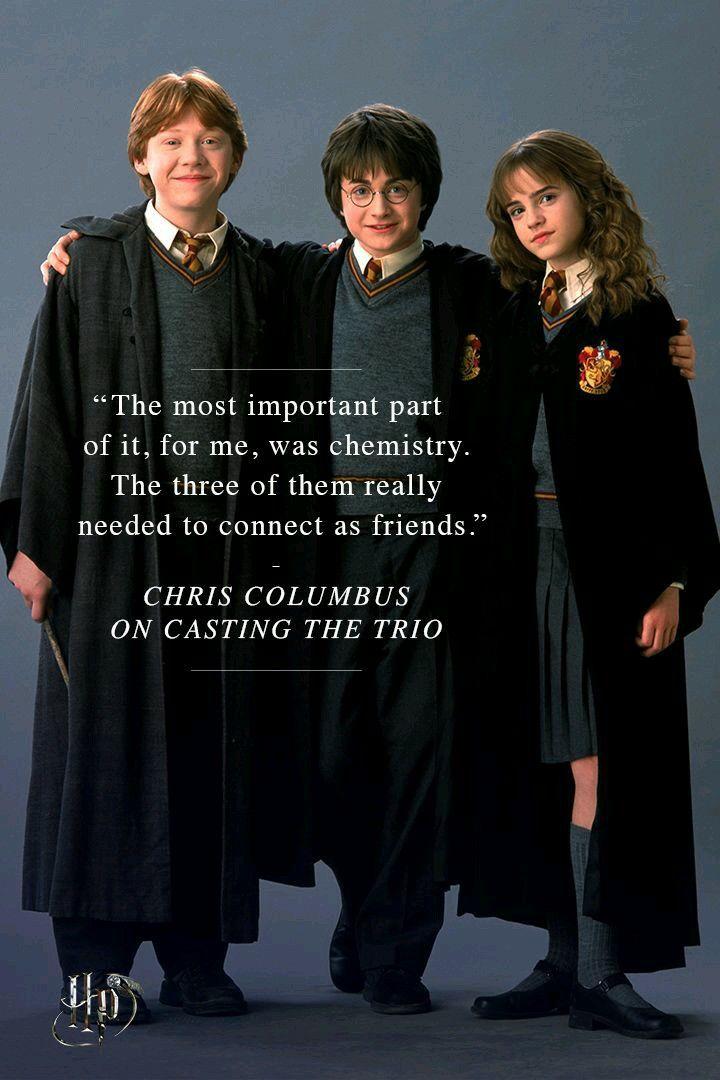 Harry Potter The Golden Trio Harry Potter Friends Harry Potter Characters Harry Potter Pictures