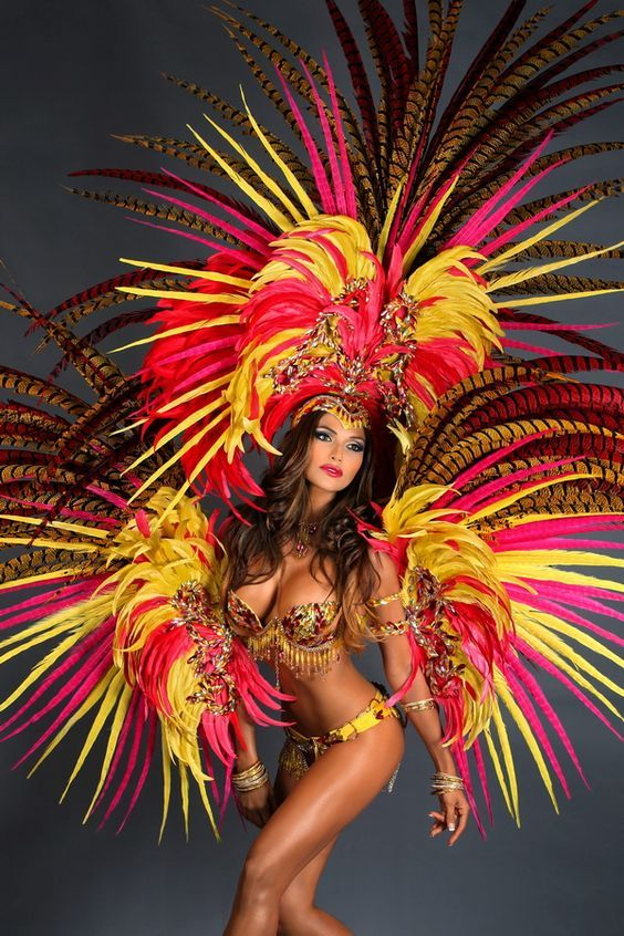 Best 25+ Carnival costumes ideas on Pinterest