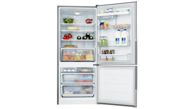 Westinghouse 431L Bottom Mount - Left - Fridges - Appliances - Kitchen Appliances | Harvey Norman Australia