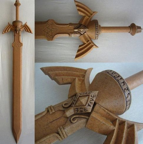 2023 best costumes images on pinterest costume ideas costumes and rinkujutsu shared this tutorial explaining the build of the base of their fantastic legend of zelda twilight princess master sword malvernweather Gallery