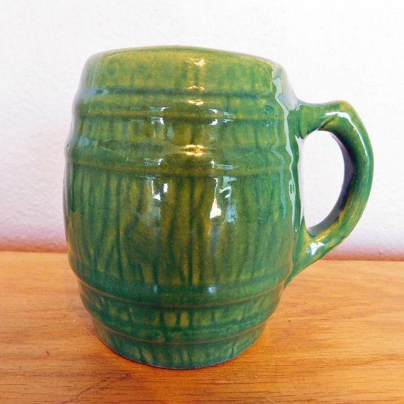 203 Best Vintage Pottery Amp Ceramics Images On Pinterest