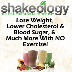 What are some Shakeology results? How about weight loss, lower cholesterol and Blood Sugar, and Many other benefits with NO Exercise! http://www.onesteptoweightloss.com/shakeology-results #ShakeologyResults