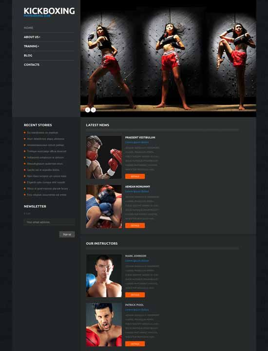 boxing-responsive-wordpress-theme-template
