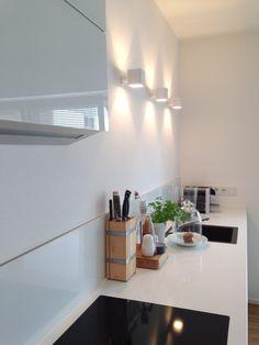 8 besten Beleuchtung Küche Bilder auf Pinterest | Beleuchtung ...