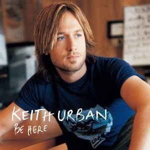 This is probably my favorite Keith Urban album.