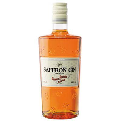 Gin au Safran - Gabriel-Boudier - Etre Gourmand