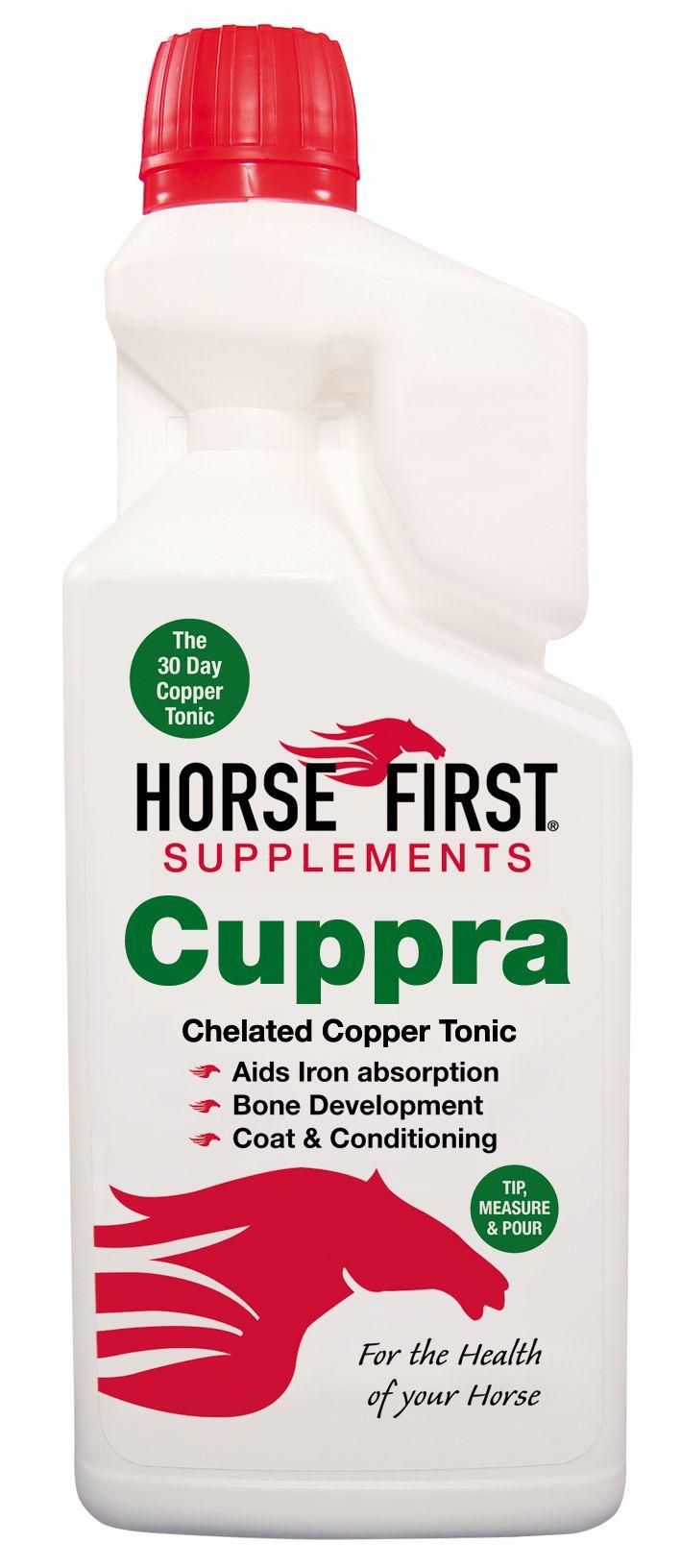 Horse First Cuppra 1-l