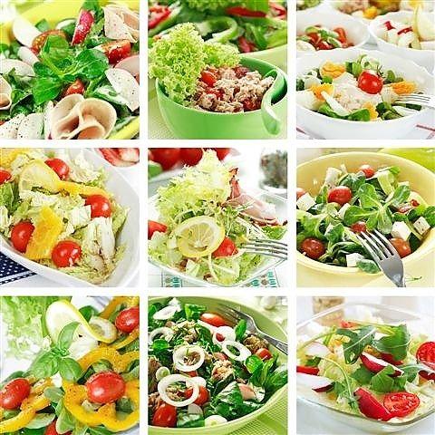 Dieta in guta