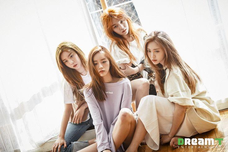 Girl's Day #Sojin #Hyeri #Minah #Yura