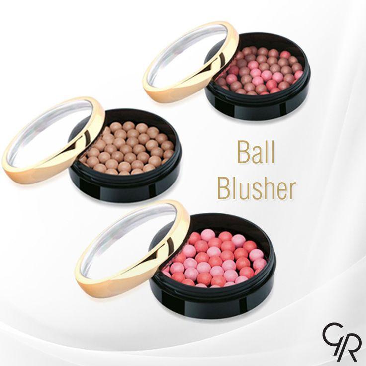 Fırçayla kolayca uygulanabilen Ball Blusher, yumuşak ve ipeksi dokusuyla cildine parlak ve doğal bir görünüm verir. http://www.goldenrosestore.com.tr/ball-blusher.html