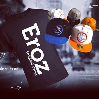 Eroz Street
