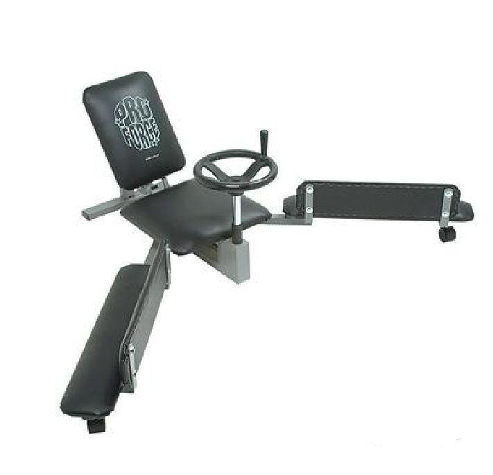 ProForce Stretchmaster Leg Stretcher Stretching Machine Equipment Martial Arts