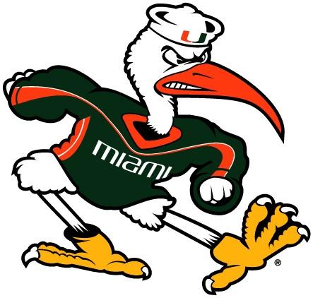 university of miami logo - Bing Images