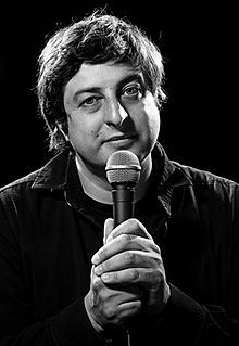 Eugene Mirman: *En Garde, Society!  *God Is a Twelve-Year-Old Boy with Asperger's